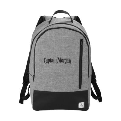 Captain Morgan Backpack